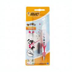 Stilou Bic Easy Clic Manga 33050