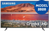 Televizor LED Samsung 165 cm (65inch) UE65TU7102, Ultra HD 4K, Smart TV, WiFi, CI+
