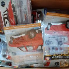 Reviste cu macheta Dacia 1300