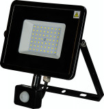 Proiector Senzor SMD Slim LED 10W CW