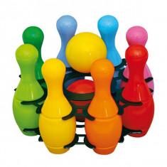 Set 8 popice cu suport si 2 bile, 24x16,5cm