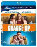 Daca as fi… tu? / The Change-Up - BLU-RAY Mania Film
