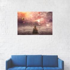 Tablou Canvas Artistic 068 - 40 x 60 cm
