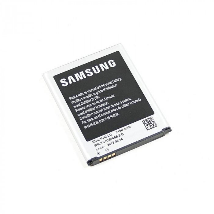 Acumulator Original SAMSUNG Galaxy S3 (2100 mAh) L1G6LLU