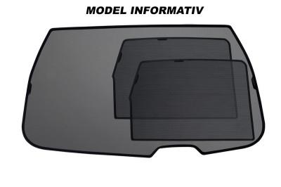 Perdele auto ART Luxury compatibil VW Passat B8 Sedan 2014-> COD: LUX1290 ManiaCars foto