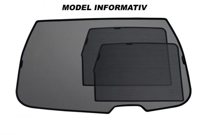 Perdele auto ART Luxury compatibil VW Passat B8 Sedan 2014-> COD: LUX1290 ManiaCars