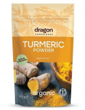 Turmeric (curcuma) pudra bio 150g