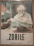 I. Reabocliaci - Zorile, 1950, Cartea Rusa, traducere Petru Vintila, raritate