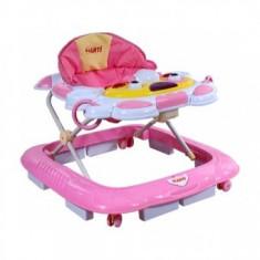 Premergator Pentru Copii First Steps - Roz