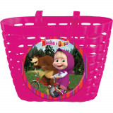 Cos bicicleta Masha and The Bear Eurasia E80213 B3302301