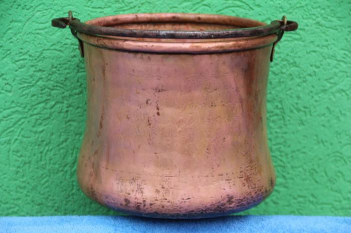 Ceaun cupru 7,5 L
