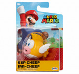 Cumpara ieftin Figurina Mario Nintendo 6 cm - Eep Cheep