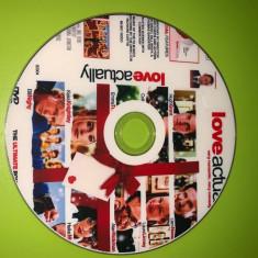 FILM DVD - Love actually