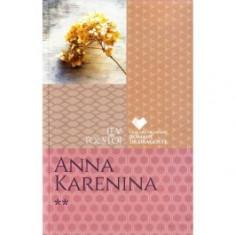 Anna Karenina (vol. 1+2)