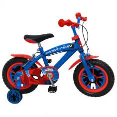 Bicicleta Spiderman 14 inch