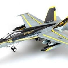 Macheta Easy Model F/A-18C US NAVY VFA-192 NF-300 1:72