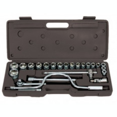 "Set tubulare 24pcs 1/2"" 8-32mm Gadget"