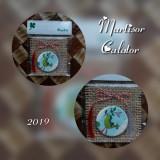 "Martisor Ciripitor ""Model 29"""
