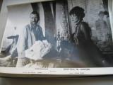 Film/teatru Romania - fotografie originala (25x19) - dreptate in lanturi (2)