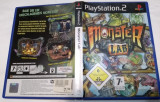 [PS2] Monsters Lab - joc original Playstation 2