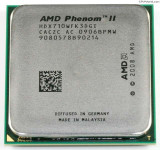 Procesor AMD Phenom II X3 710 2.60 GHz skt AM3 + cooler