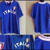 Tricou de fotbal Italia, XL