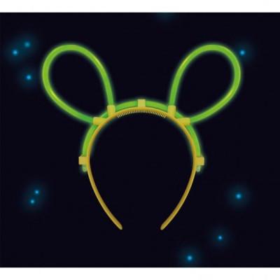 Coronita Luminoasa Mouse Tiara foto