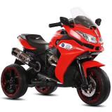 Cumpara ieftin Motocicleta electrica pentru copii BJ1200 2x30W STANDARD Rosu