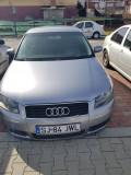 Vând Audi A3 2.0 fsi 150 HP (nu a1 a4, a2, a5, a6)