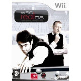 WSC Real: 2008 World Snooker Championship Wii