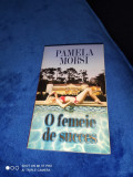 PAMELA MORSI: O FEMEIE DE SUCCES