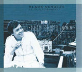 3 CD Klaus Schulze ‎– La Vie Electronique 7 , originale