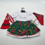 Compleu traditional Ioana - de la 2 la 4 ani