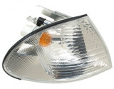 Lampa semnalizare fata Bmw Seria 3 (E46) Sedan/Combi 06.1998-09.2001 BestAutoVest partea dreapta alba