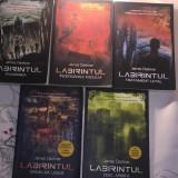 Seria Labirintul
