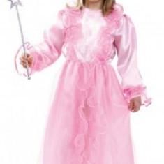 Costum Copii pentru serbare Printesa Lena 104 cm