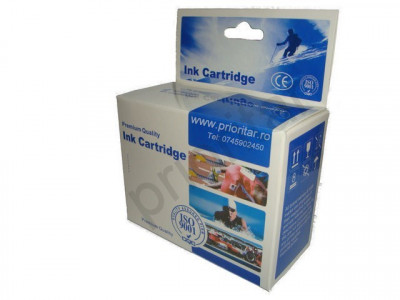 Cartus Canon BX-3 BX3 compatibil Fax-B100 Faxphone-B60 de 29 ml capacitate extra foto