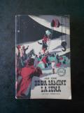 JULES VERNE - DE LA PAMANT LA LUNA (Colectia CUTEZATORII)