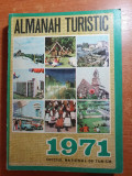 Almanah turistic 1971