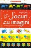 Jocuri cu imagini, Corint Junior