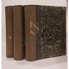 Marcel Planiol - Traite Elementaire de DROIT CIVIL, 3 volume, 1918