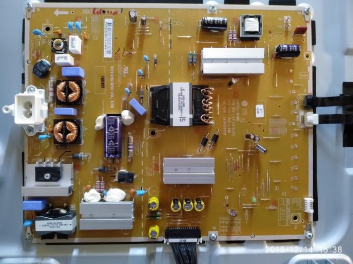 MODUL SURSA TV LED LG  EAY64269121  LGP55L-16UH12  REV:1.0