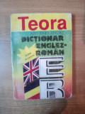 DICTIONAR ENGLEZ - ROMAN , 35000 de cuvinte DE ANDREI BANTAS