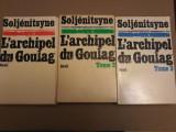 Cumpara ieftin SOLJENITSYNE L'archipel du Goulag . Edit. originale de la traduction française, 1974