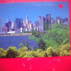 HOPCT 66759  MANHATTAN   -NEW YORK  -SUA  -NECIRCULATA