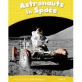 English Kids Readers Level 6: Astronauts in Space - Caroline Laidlaw