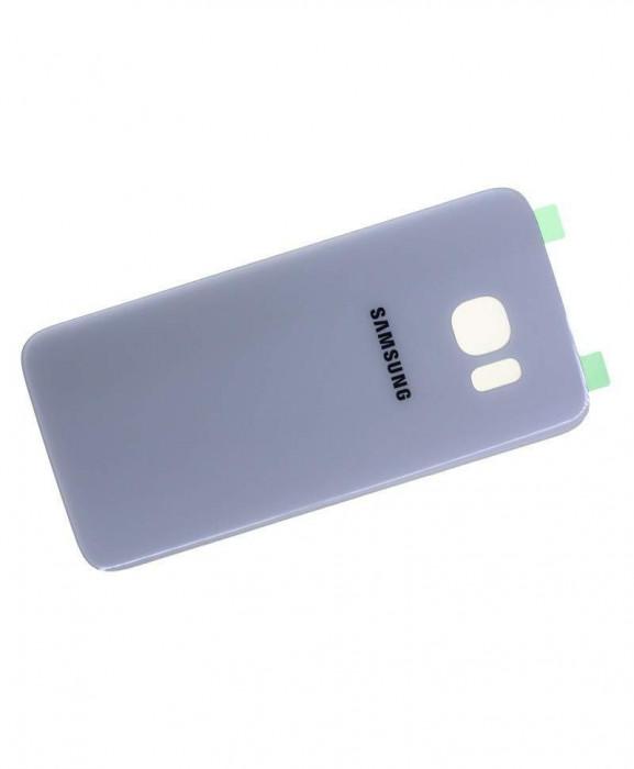Capac Baterie Samsung Galaxy s7 edge G935 Alb