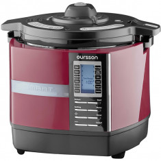 Multicooker cu presiune inalta MP5005PSD/DC, Oursson
