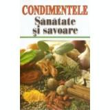 Condimentele