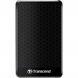 Hard disk extern Transcend 25A3 2TB USB 2.0/3.0 2.5
